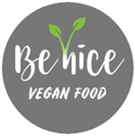 Be nice – vegan food